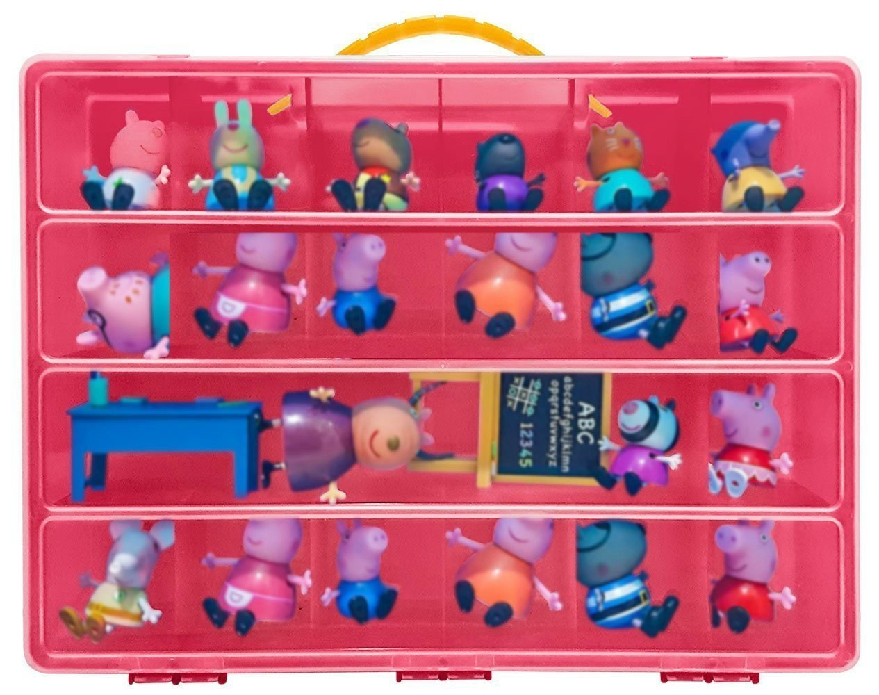Peppa Pig TM Mini Figures