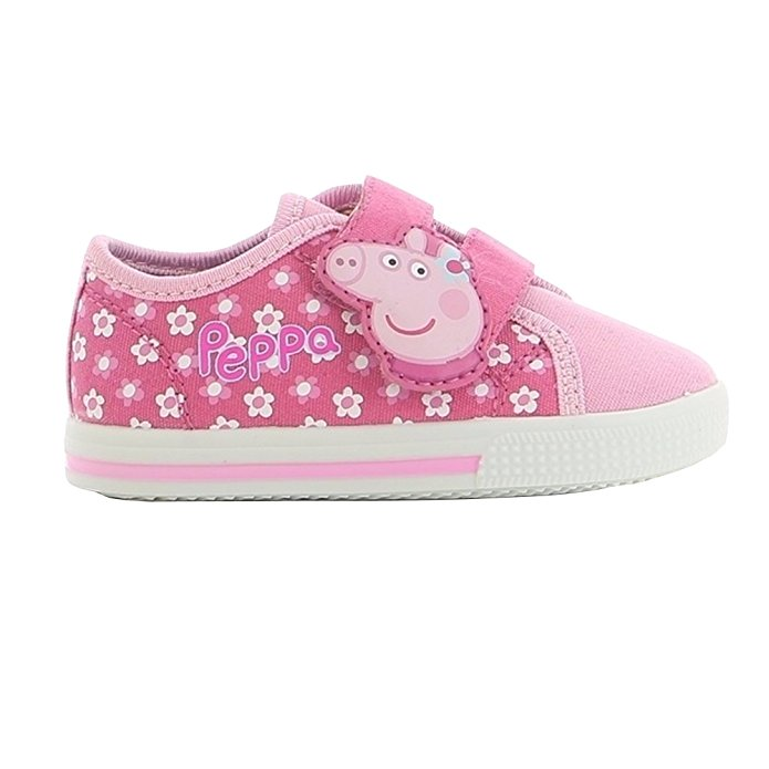 Peppa Pig Casual Trainers Sneakers