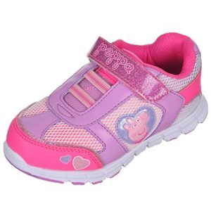 Peppa Pig Girls Sneakers