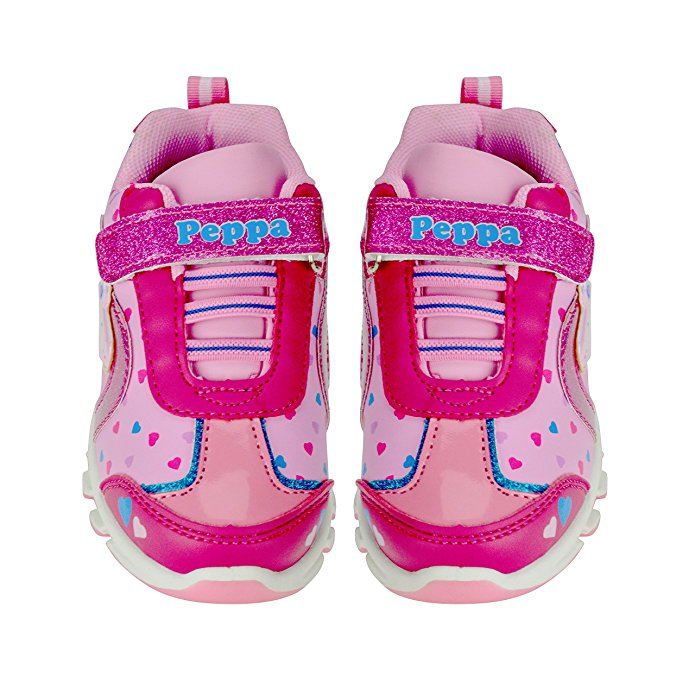 Peppa Pig Toddler Sneakers