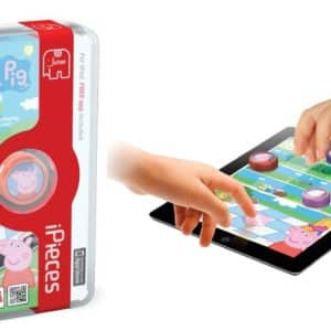 Ipieces Peppa Pig Ipad Game