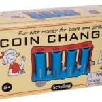 Schylling Coin Changer Toy