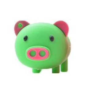 16GB Cute Piggy Pig Shape USB Flash Drive