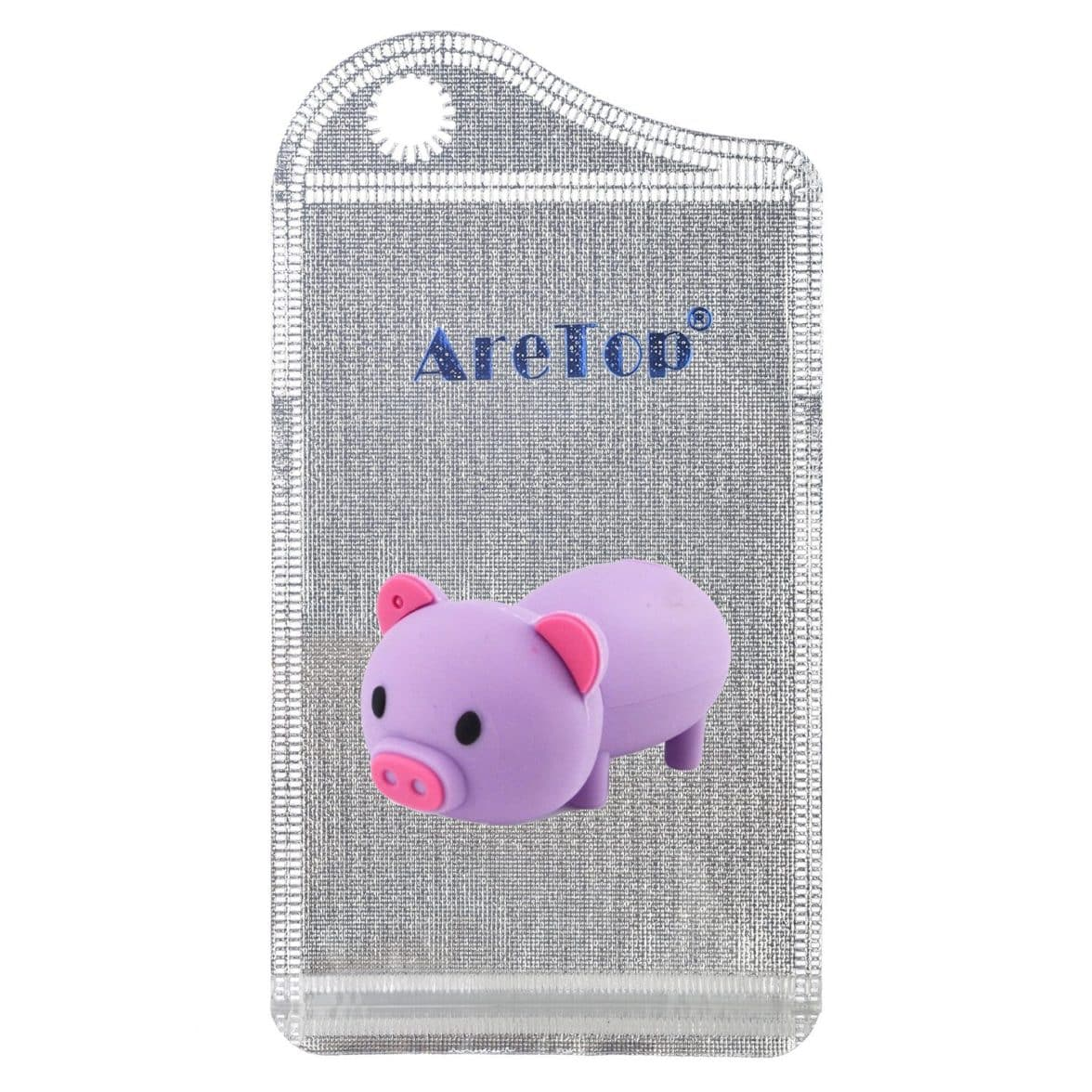 Cute Pig Shape 32GB USB Flash Drive
