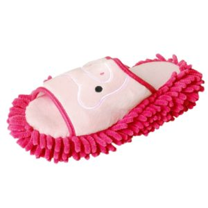 Lazy Piggy Indoor Womens Slippers