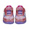 Peppa Pig Girls Sneakers with flashing lights