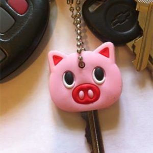 OinKEYS Pig Key Cap Covers