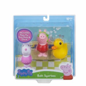 Peppa Pig SuzyQuack Toy (3 Pack ) (1)