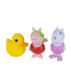 Peppa Pig SuzyQuack Toy (3 Pack ) (2)