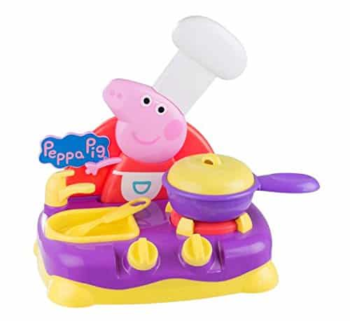 Peppa Pig Sing Along Kitchen
