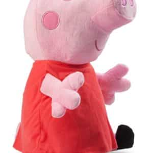 Peppa Pig 17.5 Plush Doll