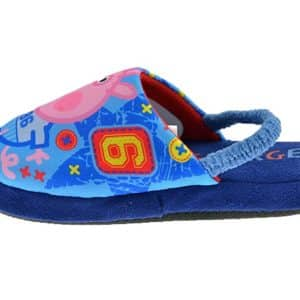 Peppa Pig George Pig Slippers New Kids Shoes